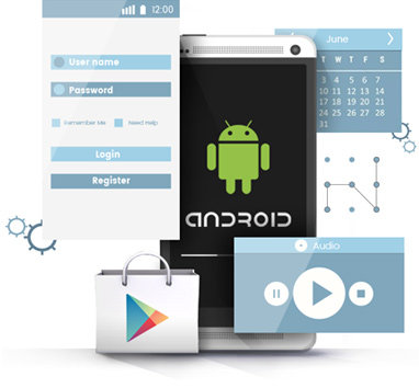 Android Development & Apps