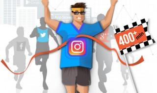 Outstanding Social Media Apps