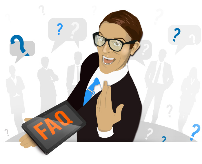 Does Your Website Need the FAQ Page?