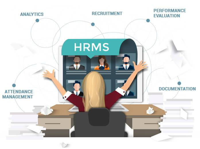 Automate Your Human Resource Processes