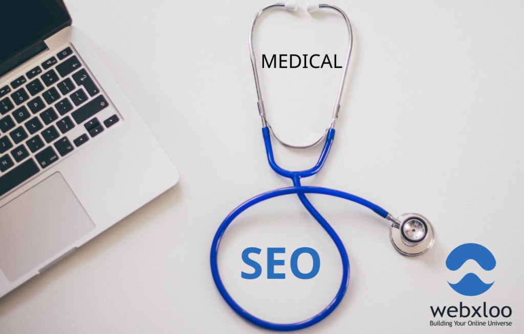 Grow Your Practice with Medical SEO Services